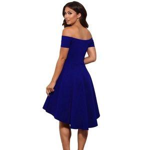 Dresses & Skirts - Beautiful Blue Dress